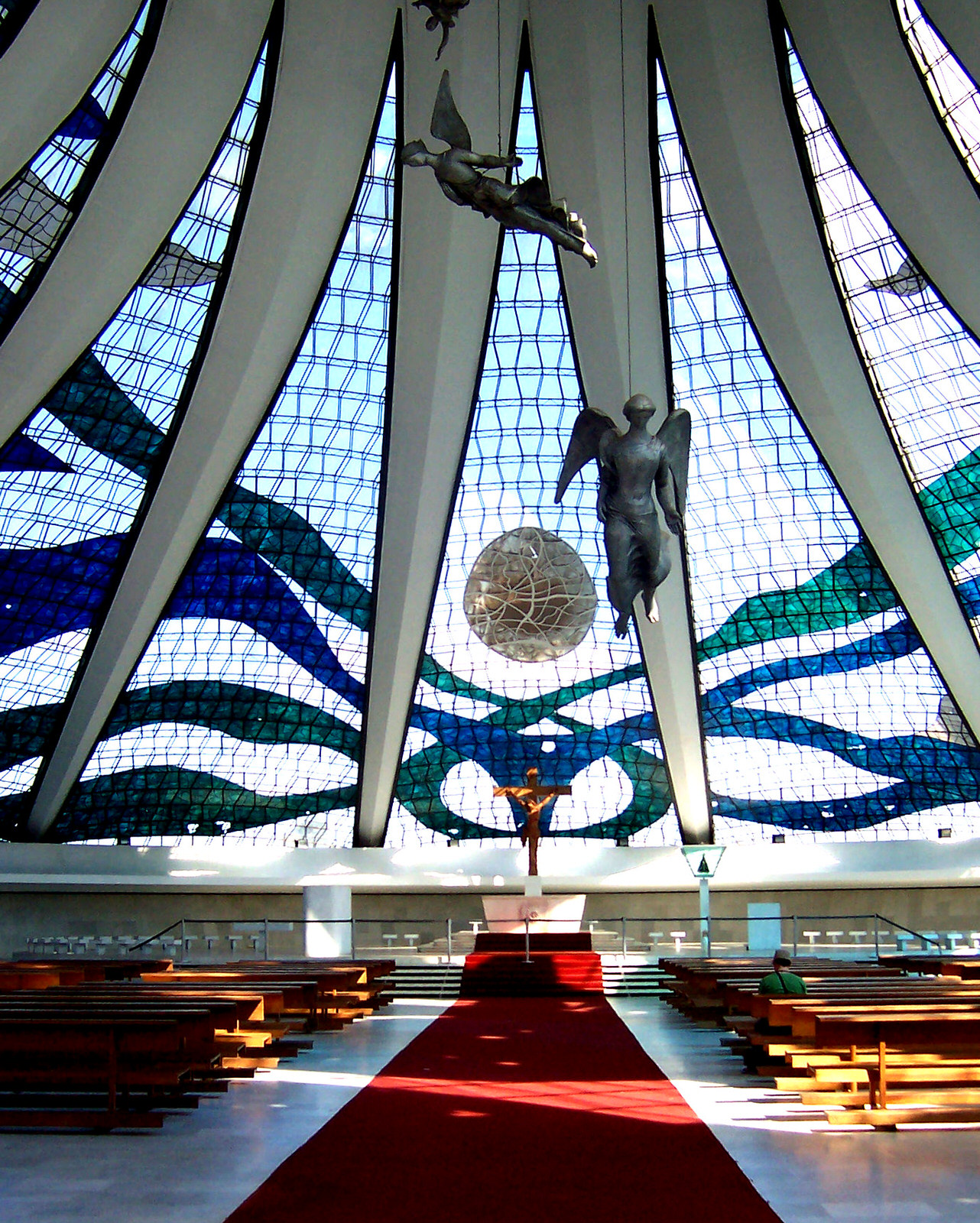 Cathedral of Brazil