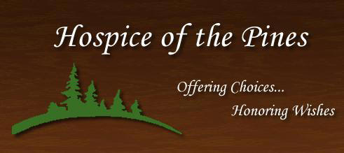 Hospice of the Pines Logo
